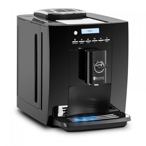 Koffiezetapparaat - automatisch - tot 250 g bonen - melkopschuimer