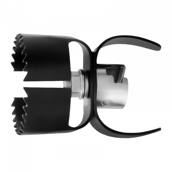 Trechterboorkop – 32 mm