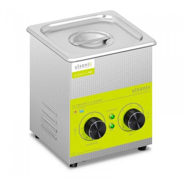 Ultrasone reiniger - 1,3 liter - 60 W