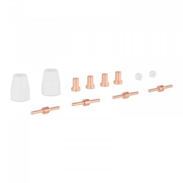 Plasma reserveonderdelen set - CUT 40 50 - klein